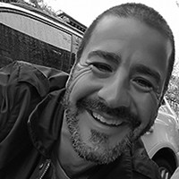Michael Grosberg