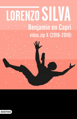 Benjamin en Capri
